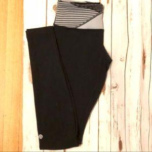 Lululemon leggings-extra long